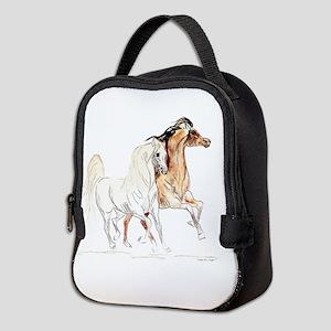 TftEdTr Neoprene Lunch Bag