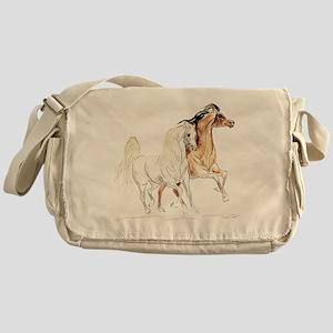 TftEdTr Messenger Bag