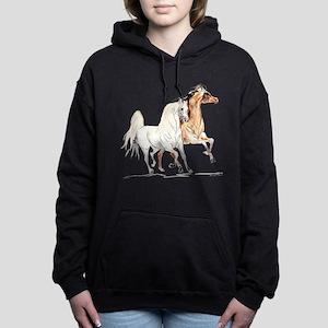 TftEdTr Women's Hooded Sweatshirt