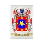Mengardo Rectangle Magnet (100 pack)