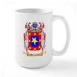 Mengardi Large Mug