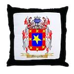 Mengardi Throw Pillow