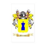 Meneses Sticker (Rectangle 50 pk)