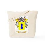Meneses Tote Bag