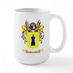 Meneses Large Mug