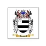 Menescal Square Sticker 3
