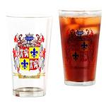 Menendez Drinking Glass