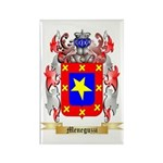 Meneguzzi Rectangle Magnet (100 pack)
