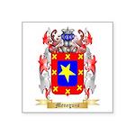 Meneguzzi Square Sticker 3