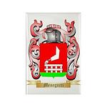 Menegucci Rectangle Magnet (10 pack)