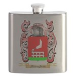 Meneghino Flask