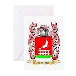 Meneghini Greeting Cards (Pk of 20)