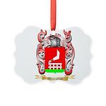 Meneghini Picture Ornament