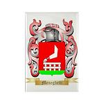 Meneghetti Rectangle Magnet (10 pack)
