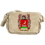 Meneghetti Messenger Bag