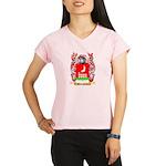 Meneghello Performance Dry T-Shirt