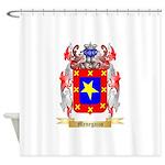 Menegazzo Shower Curtain
