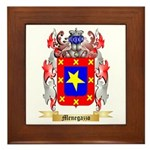 Menegazzo Framed Tile