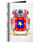 Menegazzo Journal