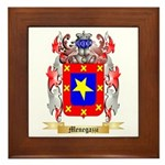 Menegazzi Framed Tile