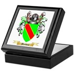 Mendoza Keepsake Box