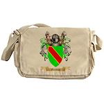 Mendoza Messenger Bag