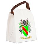 Mendoza Canvas Lunch Bag
