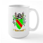 Mendoza Large Mug