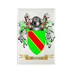 Mendonca Rectangle Magnet (100 pack)