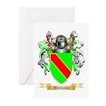 Mendonca Greeting Cards (Pk of 10)