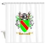 Mendonca Shower Curtain