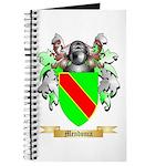 Mendonca Journal