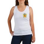 Mendiola Women's Tank Top