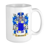 Mendieta Large Mug