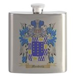 Mendieta Flask