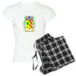 Mendez Women's Light Pajamas