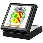 Mendez Keepsake Box