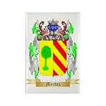 Mendez Rectangle Magnet (100 pack)