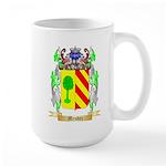 Mendez Large Mug