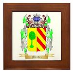 Mendez Framed Tile