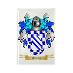 Mendes Rectangle Magnet (10 pack)