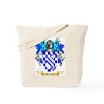 Mendes Tote Bag
