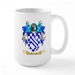 Mendes Large Mug