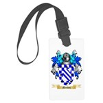 Mendes Large Luggage Tag