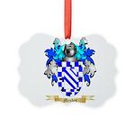 Mendes Picture Ornament