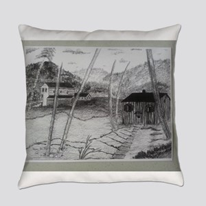 PEACE IN THE VALLEY SERIES Everyday Pillow