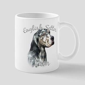 English Setter Mom2 Mug