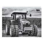 How Farms Work 2016 Wall Calendar
