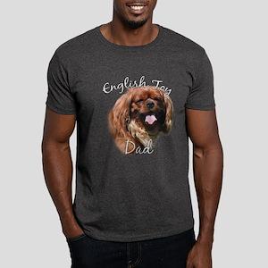 English Toy Dad2 Dark T-Shirt