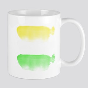 India Flag Indian New Delhi Mugs